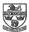 Butterworth trademark