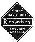 H G Richardson trademark