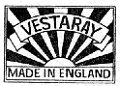 Vestaray trademark